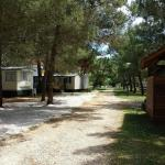 AdriaCamp Mobile Homes,  Privlaka