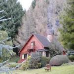 Finca Amulen, San Carlos de Bariloche