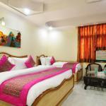 Hotel De Holiday International @ New Delhi Station,  New Delhi