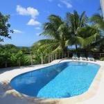 Seaberry Tropical Style Villa,  Saint Peter