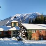 Mulvehill Creek Wilderness Inn and Wedding Chapel, Revelstoke
