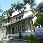 Residencial Jardim dos Pinheiros 279, Canela