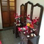 Hotel Las Rosas, Antigua Guatemala