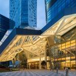 Hilton Chengdu, Chengdu