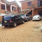 Namugongo Hotel, Kampala
