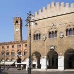 Casa Roggia, Treviso