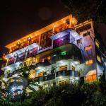 Hotel Neits, Kandy