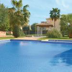 Hotel Pictures: One-Bedroom Apartment in Llucmajor/ Sa Torre, Sa Torre