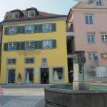 Hotel Spiegel Garni, Lindau