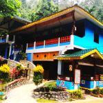 Bugis Inn,  Bukit Lawang