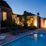 Zdjęcia hotelu: Victorello: House with Wellnesscenter, Westouter