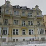 Apartment Trebízskeho,  Mariánské Lázně