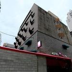 Hotel Yaja Shillim, Seoul