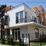 Apartment Vila Cube, Eforie Nord