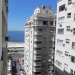Apartamento Djalma Ulrich 1, Rio de Janeiro