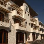 Hotel Pictures: Grand Hotel Lobo De Mar, Puerto Ayora