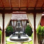 Guest House Los Corredores del Castillo, Granada