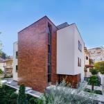Residence by Vestibul Palace,  Split