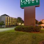 Cabot Lodge Millsaps, Jackson