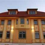 Hotellikuvia: Hotel Kaiservilla, Berndorf