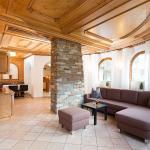 ホテル写真: Apartments Sonn-Alm, Bichlbach