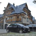 Apartament Bory I, Zakopane