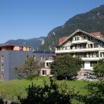 Backpackers Villa Sonnenhof - Hostel Interlaken, Interlaken