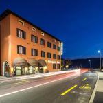 Hotel Pictures: Hotel Zen, Balerna