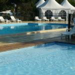 Hotel Pictures: Camping Le Braou, Audenge