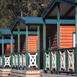 Hotellbilder: Riverglen Holiday Park, Geelong