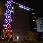 UN Songdo Hotel, Busan