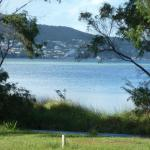 Foto Hotel: Lilacs Waterfront Villas & Cottages, Albany