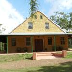 Hotellbilder: Back to the Bush, Aramara