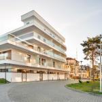 Apartamenty Sun&Snow Baltic Park Molo, Świnoujście