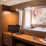 DITER Hotel, Sofia
