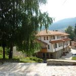 ホテル写真: Family Hotel Djogolanova Kashta, Koprivshtitsa