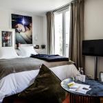Le Pigalle Hotel, Paris