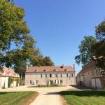 Hotel Pictures: Domaine De Toury, Toury-sur-Jour