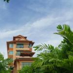 VISA Hotel Hua Hin,  Hua Hin