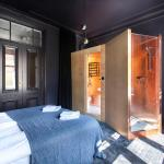 B&B Autor Rooms, Warsaw