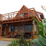 Holiday Home Cosas de la Vida, Punta Del Diablo