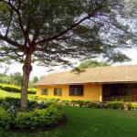Mt. Elgon Resthouse, Mbale