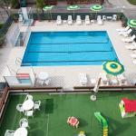 Hotel Oceanic,  Lido di Jesolo