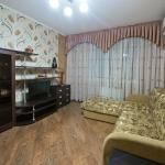 Apartment Bazovskaya Damba,  Krasnodar