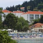 Dvori Lapad,  Dubrovnik