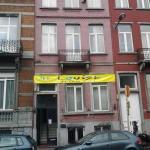 Hostel Louise, Brussels