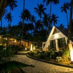 Resort Lalaland Goa, Patnem