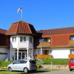 Hotel Garni Seeschlösschen, Kolpinsee