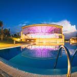 Hotel Aquatermal,  Dolná Strehová