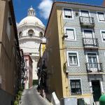 Apartamento Paraiso, Lisbon